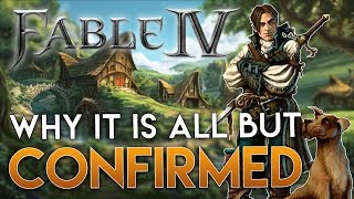 Fable 4 is all but Confirmed! Playground Games Secret Project (The Story of the Franchise