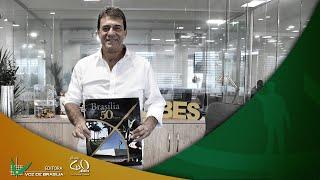 Conheça a história de sucesso do CEO da Bio Mundo, Edmar Mothé