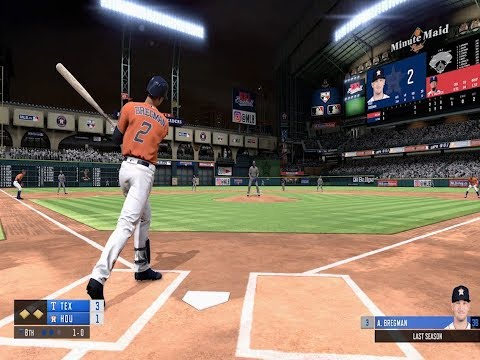 R.B.I. Baseball 19 Gameplay Trailer thumbnail
