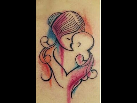 Mother Son Tattoo Ideas Cool Tattoos Ideas Video Free Music Videos