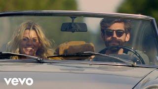 Alvaro Soler - Libre (Italian Version) ft. Emma