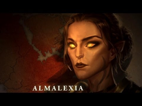The Elder Scrolls Online - Aliance ve válce