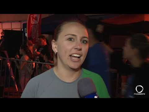 5ª edição do Mater De Night Run teve mais de 900 inscritos