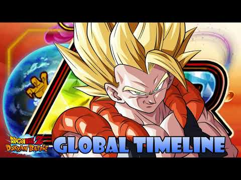 GLOBAL TIMELINE UPDATE AGAIN (OCT-DEC 2021) | Dragon Ball Z Dokkan Battle