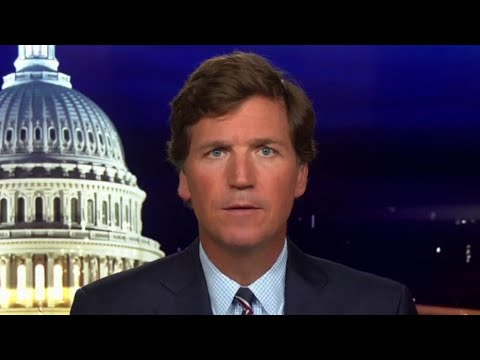 Tucker Carlson's Top Writer REVEALED To Be INSANELY RACIST & RESIGNS After Being Exposed!
