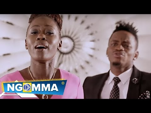 Akothee ft. Diamond Platnumz- Sweet Love