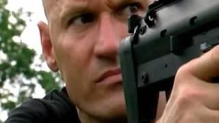 """Оружие будущего пистолет пулемет """"MP-7"""""""