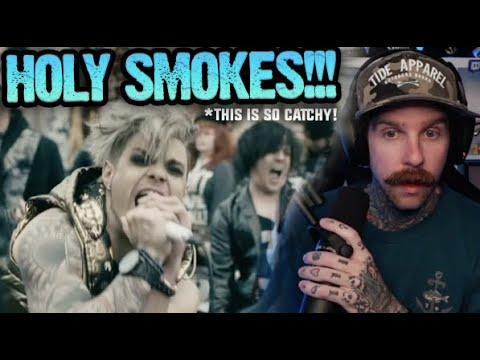 Eskimo Callboy ft. Sido - Best Day | RichoPOV Reacts