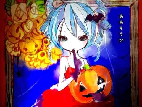 【Hatsune Miku/UtataP】あの子がボクを怖がりません【Original】