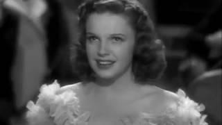Judy Garland - Singin' in the Rain (Little Nellie Kelly, 1940)