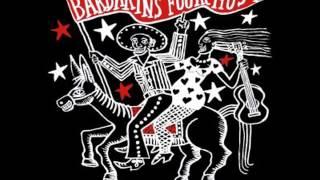 Les Barbarins Fourchus - Carrefour des ombres