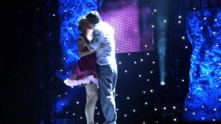SYTYCD Tour 2010 - Collide/My First Kiss - Lauren Froderman & Kent Boyd