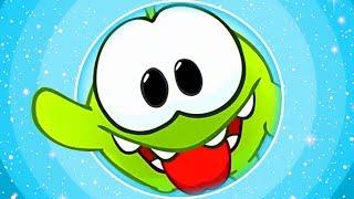 Om Nom Kahaniya | Om Nom is back HOME | Funny Cartoon for Kids