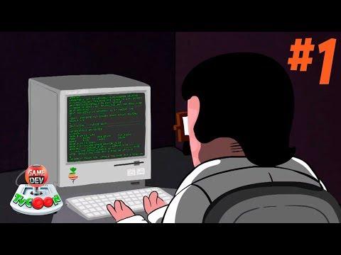 Virei Desenvolvedor de jogos Game Dev Tycoon