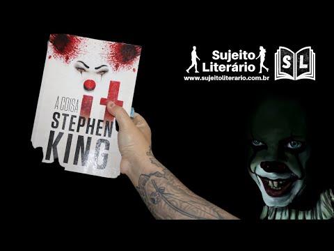 IT: a coisa, de Stephen King (resenha)