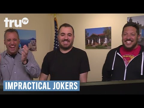 Impractical Jokers: After Party - Murr's Private Text Messages (Punishment Bonus Footage) | truTV