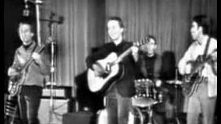Dion - Ruby Baby [TV Apperance 1963]