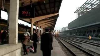 preview picture of video '南京火车站 Nanjing railway station 2 (2003.12)'
