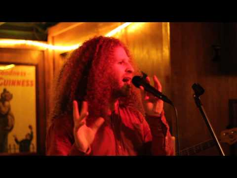 Fear This w/ Funky Intro Live @ O'Brien's Irish Pub 1 30 14