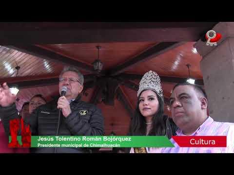 Los Reyes Magos llegaron a Chimalhuacán