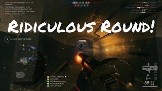 Battlefield 1 Ridiculous Round! | Hellriegel (108-15) 4+ KPM
