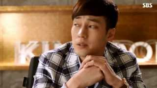 All About Your Heart - Mindy Gledhill - the Master's Sun ep11 scenes