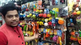ASIA BIGGEST DOG SHOP,SALON,ACCESSORIES IN NEW DELHI||#VLOG 5