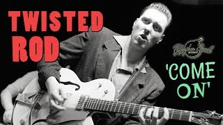 'Come On' Twisted Rod RHYTHM BOMB (music video) BOPFLIX