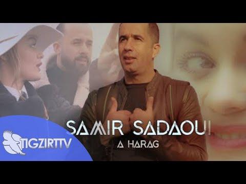SADAOUI TÉLÉCHARGER MUSIC 2014 SAMIR KABYLE