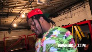 """VawnDidTv: Official """"Bodies"""" Behind The Scenes Video"""