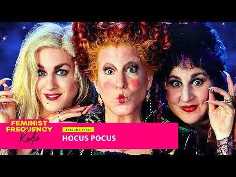 Revisiting HOCUS POCUS - is it as good as you remember?