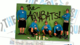 Stuck In A Movie! by The Aquabats from the album Charge!!