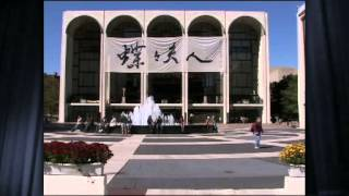 Treasures of New York: Lincoln Center with Patti LuPone