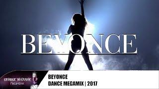 Beyoncé • Megamix (2017)