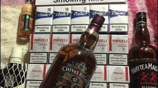 Batumda Içki Sigara Fiyatları