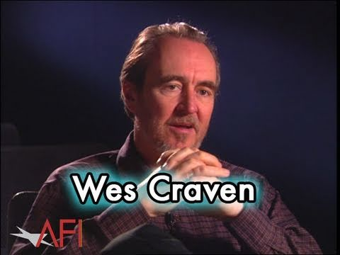 Video trailer för Wes Craven on SCREAM and the Horror Movie Genre