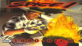 Spice 1 - Sucka Ass Nigga