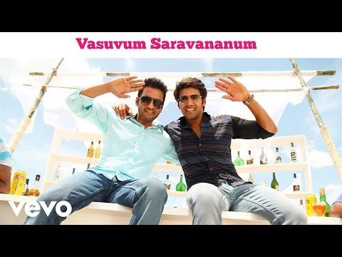 Vasuvum Saravananum