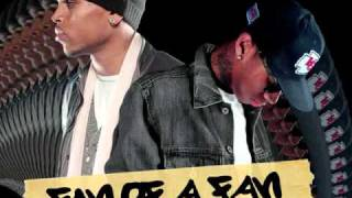 Chris Brown & Tyga - Im So Raw