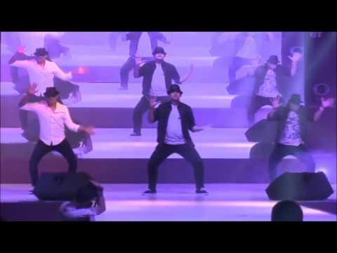 Dancer   Entertainer