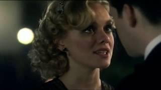 Romance & Crime - Kiss Scenes in 'Poirot' Movies