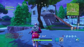 FORTNITE EVENING STREAM - DUOS with The Apprentice