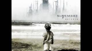 Novembre - The Promise