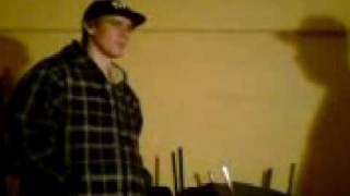 Video Sinepo... Freestyle battle ( Trénink)