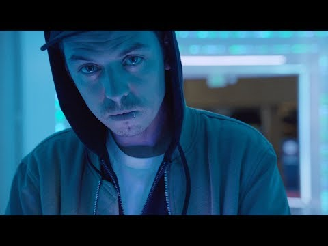 Grieves - RX (Official Video)