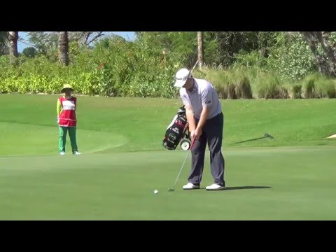 Video Olahraga Golf (Hole in one) Golf Sport free stock shot