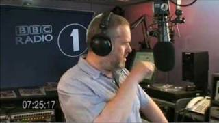 Moyles - Nana Window mashups (Web Streaming Thu 25 Jun 07:24-07:31)