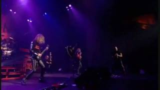 Judas Priest DVD Live in London - Hell Is Home [HD] + lyrics