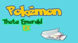 pokemon theta emerald ex 721 mega stones