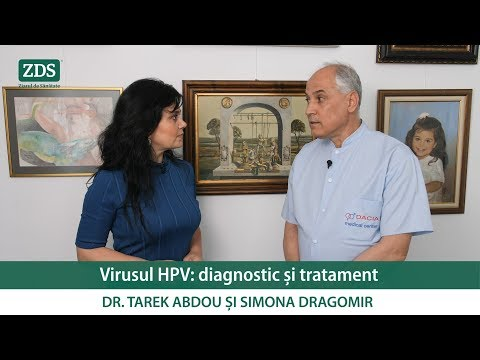 Hpv and head cancer